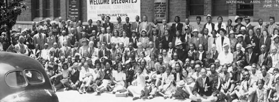 NAACP 1940