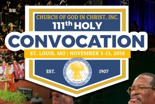 The 111th HOLY CONVOCATION – NAACP Pennsylvania State Conference