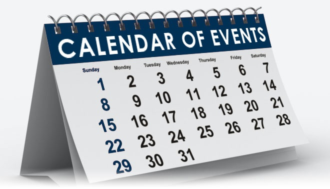State NAACP Events