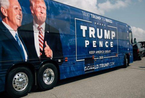 Trump Lawsuit Against Pennsylvania